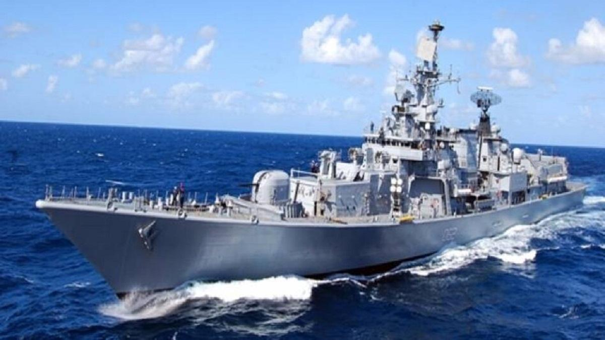Indian Navy SSC Recruitment 2021: SSC इलेक्ट्रिकल ब्रांच के लिए वैकेंसी,  यहां देखें डिटेल्स - Indian Navy SSC Electrical Recruitment 2021 on 40 post  apply online at indian navy official website check