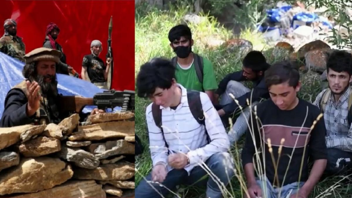 अफगानिस्तानः तालिबान और फौज की जंग में पिस रहे हैं आम लोग, ताबड़तोड़ हमले जारी