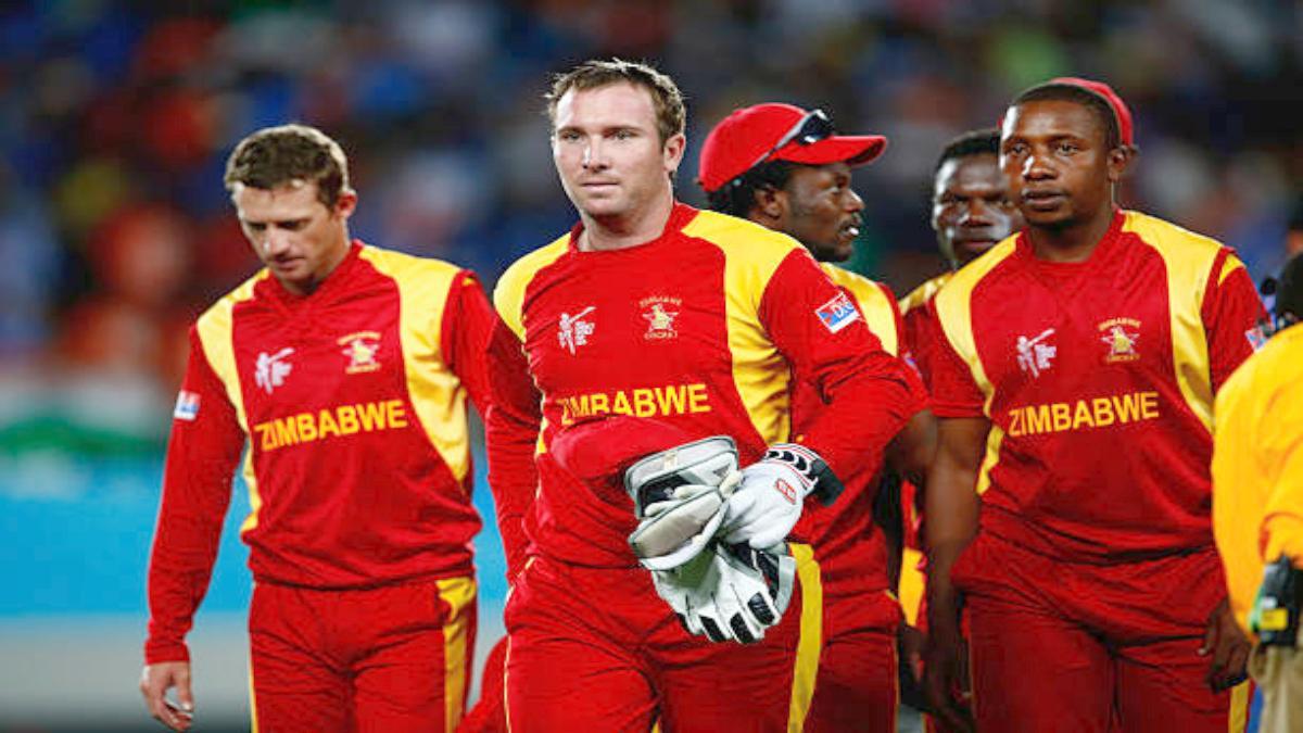 जिम्बाब्वे के इस दिग्गज बल्लेबाज ने किया संन्यास का ऐलान, 17 साल का रहा करियर
