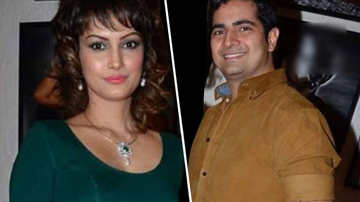 टीवी एक्ट्रेस Nisha Rawal ने लगाए अफेयर होने के इल्ज़ाम, पति Karan Mehra  बोले- आरोप झूठे - Nisha Rawal accuses Karan Mehra of extramarital affair -  Maharashtra AajTak