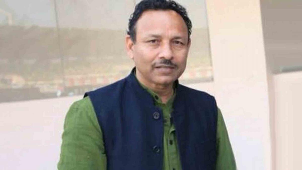 Anurag Bhadouria speaks on UP election