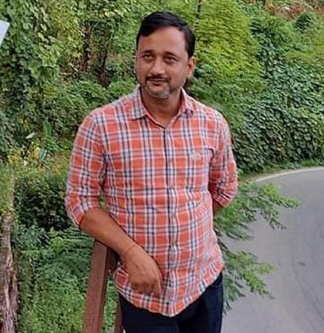 शिवेंद्र को रिमांड पर लेकर पुलिस ने की पूछताछ (फाइल फोटो)