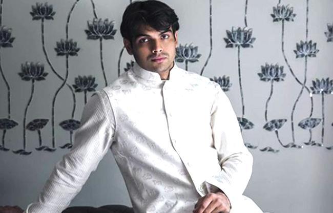 neeraj photo shoot