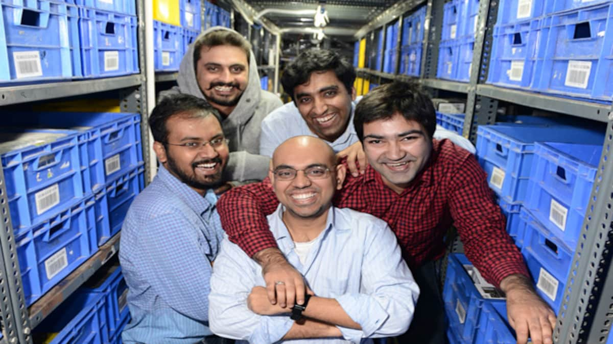 How supply-chain enabler Delhivery is rising rapidly - BusinessToday