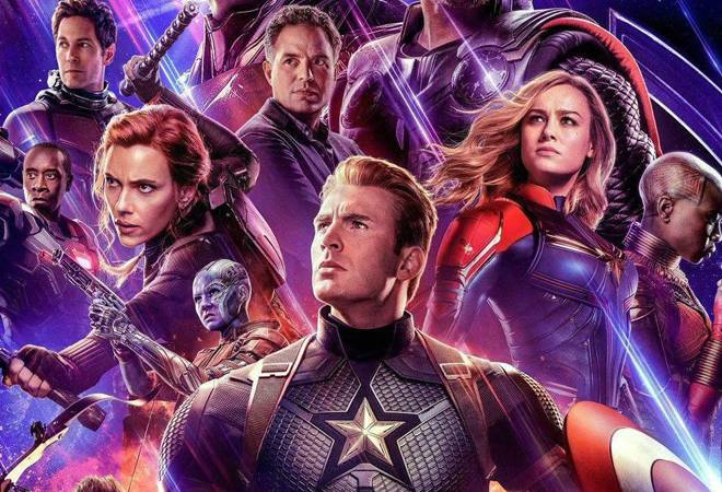 Avengers Endgame Box Office Collection Day 2 Marvel Superheroes Collects Rs 2 130 Crore Worldwide Businesstoday