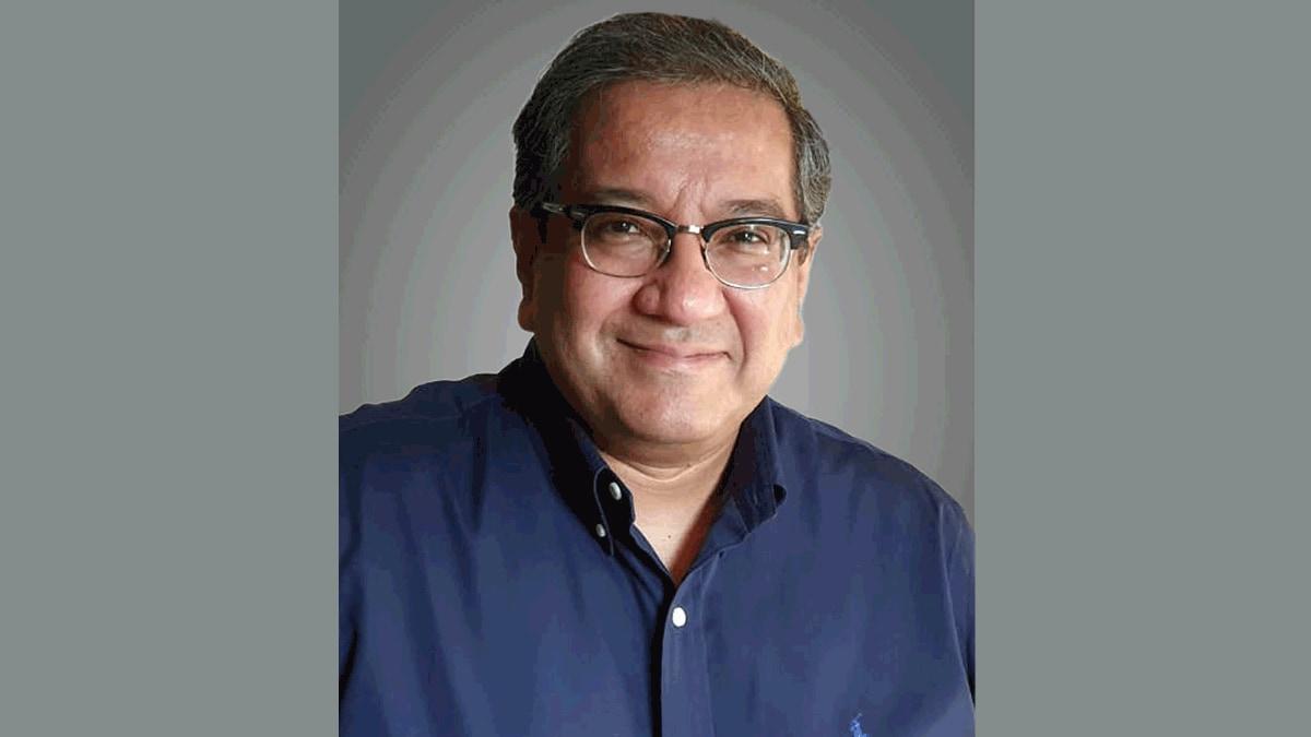 Sourav Majumdar, Editor, Business Today