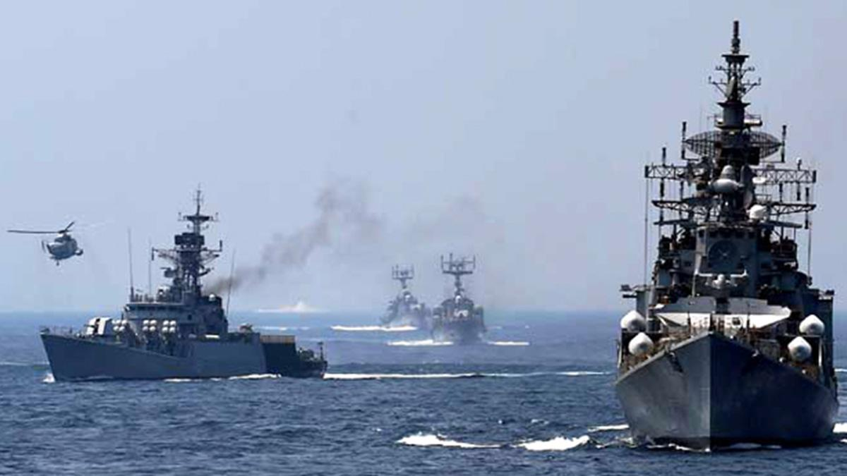 India believed to be building naval facility on Mauritian island of Agalega: Report