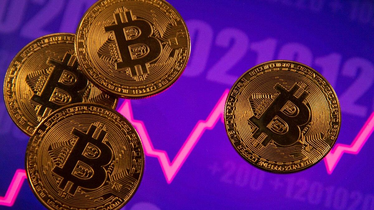 Cryptocurrency prices today: Bitcoin recovers over 3%; Ethereum, Dogecoin, Stellar, XRP rise up to 8%