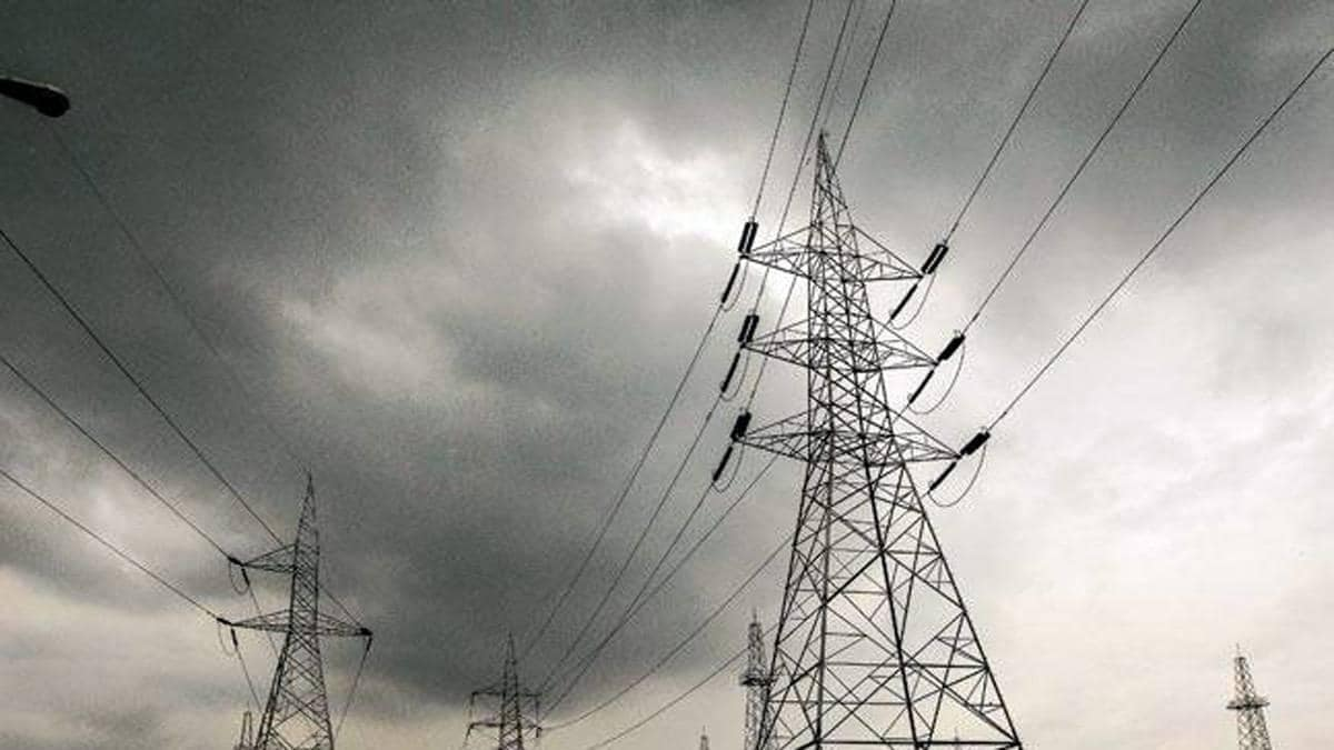 Peak power demand met for the entire month of July 2020 was 170.40 GW