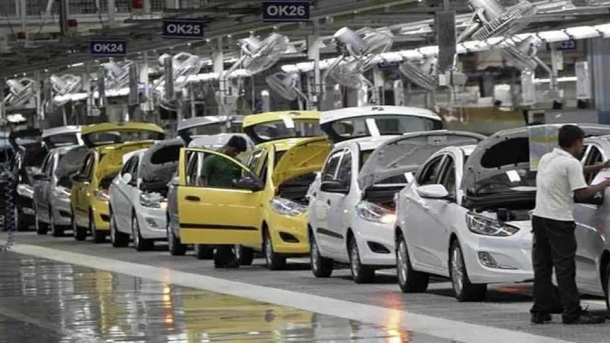 auto sector sixteen nine.