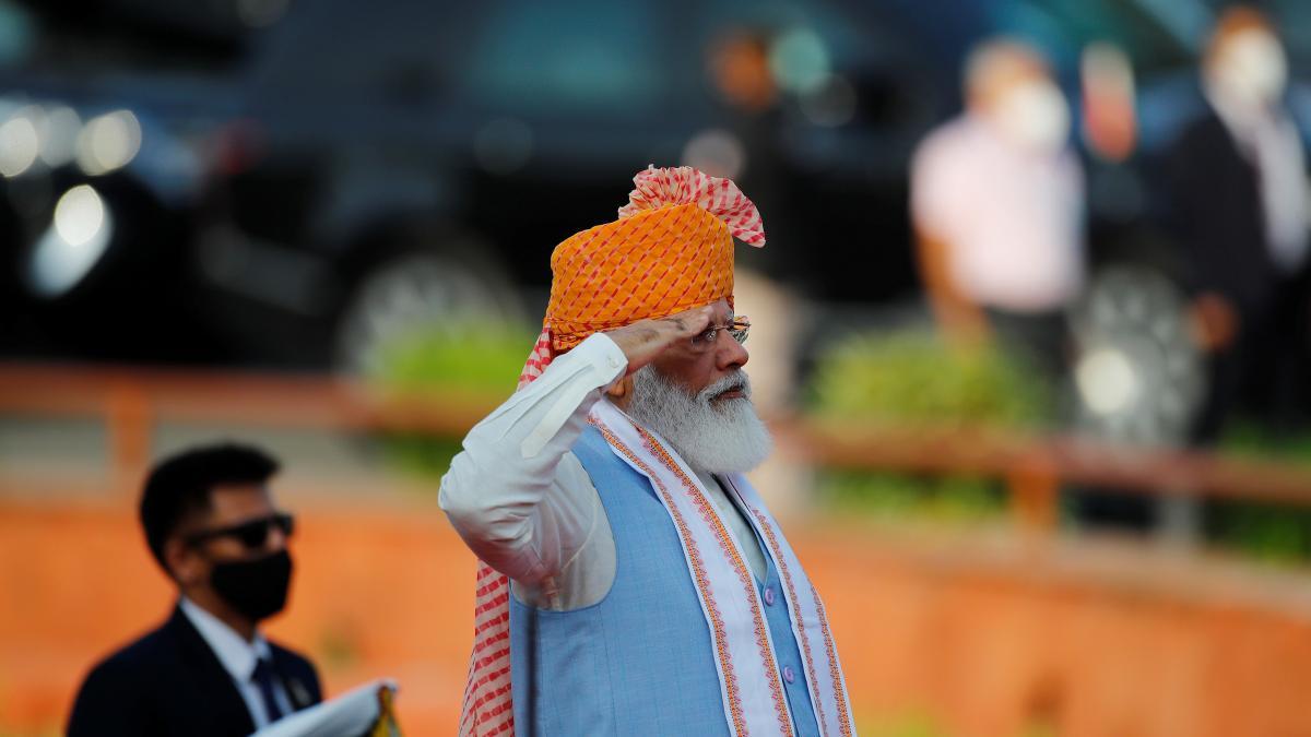US VP Kamala Harris to meet PM Modi on Sept 23