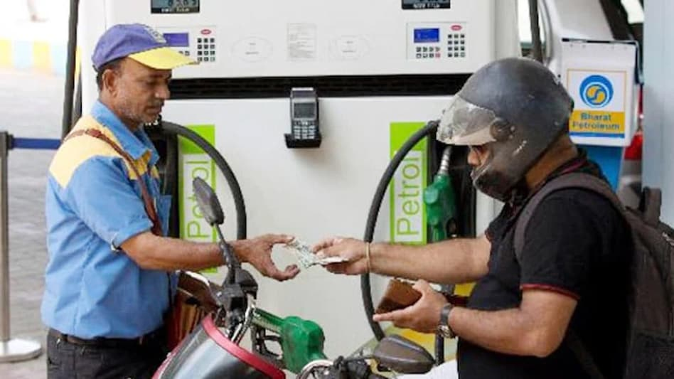 GST Council likely to consider bringing petrol, diesel under GST on Friday  - BusinessToday