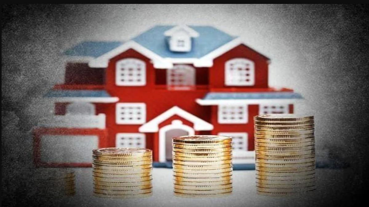 LIC Housing Finance raises over Rs 2,335 cr via preferential share allotment to LIC