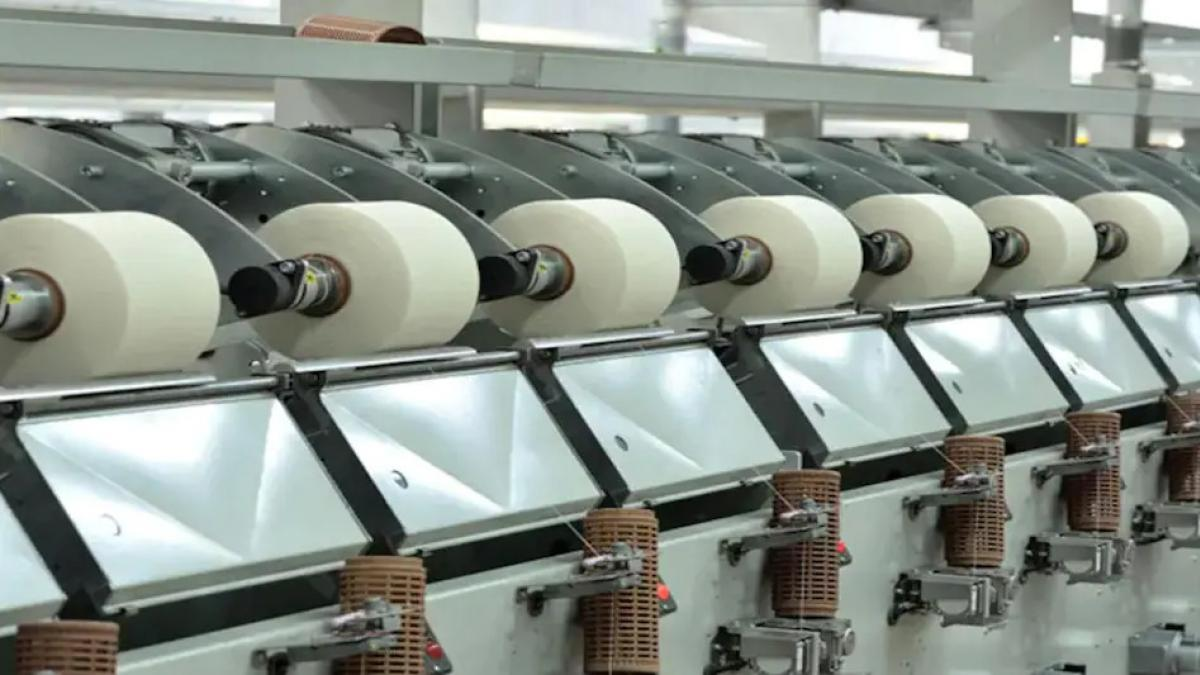 Textiles ministry to follow 'challenge method' to select states for MITRA scheme