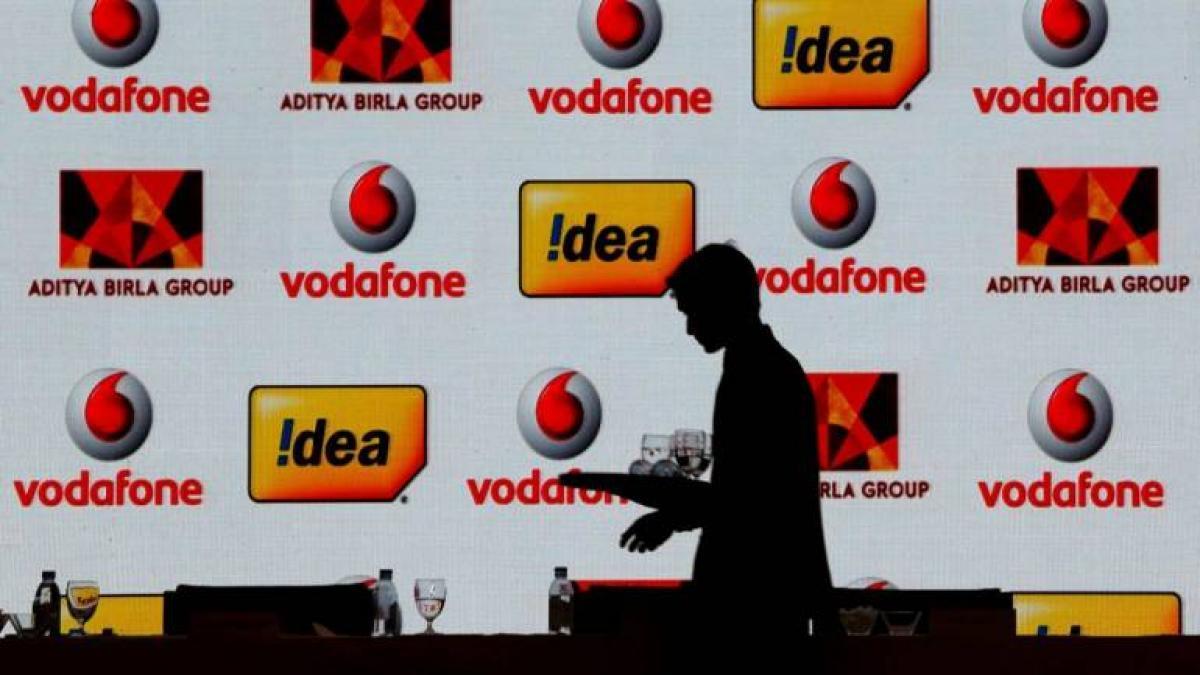SBI-led banks request govt to reduce pressure on debt-laden Vodafone Idea