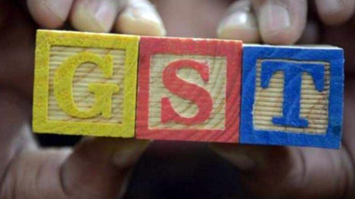 Last date to file monthly GSTR-5, GSTR-3B returns is Oct 20: CBIC