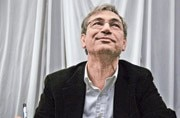 Orhan Pamuk's new novel is out and it revolves around well-diggers