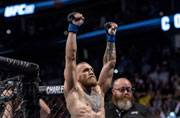 Conor McGregor applies for Nevada boxing license: Reports