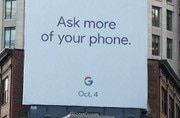 Google Pixel 2, Pixel 2 XL teasers appear on Delhi roads, India launch could be soon