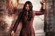 Anushka Shetty follows Baahubali Prabhas: Bhagmati first look out on her birthday eve