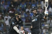 India vs New Zealand, T20I series: Ross Taylor teases Virender Sehwag in Hindi