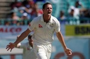 Josh Hazlewood a bloody genius with line and length: Mitchell Starc
