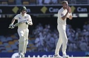 The Ashes: Stonewall Steve Smith drags Australia back from brink