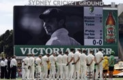 Phillip Hughes' 3rd death anniversary: Barmy Army joins David Warner in emotional tribute