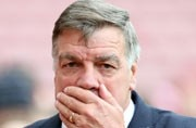 Sam Allardyce replaces Ronald Koeman as Everton manager