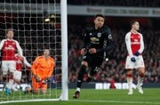 Jesse Lingard nets brace as Manchester United F.C. beat Arsenal F.C.