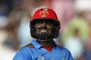 Afghanistan wicketkeeper Mohammad Shahzad gets 12-month doping ban