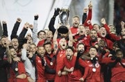 Jozy Altidore goal helps propel Toronto FC to first Major League Soccer championship