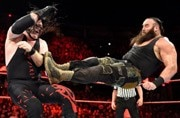 WWE Raw: Brock Lesnar's Royal Rumble opponent remains uncertain