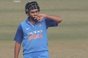 Another day at work for Rohit Sharma: Flying kiss and an ODI double century