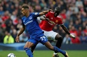 Jose Mourinho unsure about Eric Bailly's injury lay-off