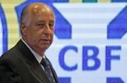 FIFA bans Brazilian football chief Marco Polo del Nero for 90 days