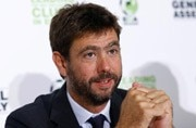 Juventus president Andrea Agnelli ban lifted for selling tickets to ultra fans