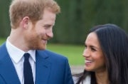 Prince Harry, Meghan Markle to get married in May 2018
