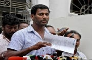 Vishal should resign as Tamil Nadu Film Producers Council President, demand filmmakers