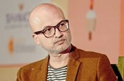 An amoral poet takes centre stage in Jeet Thayil's new novel about poetry