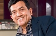 Chef Sanjeev Kapoor. Photo: Mail Today