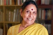 Jaya Jaitly talks about how George Fernandes changed her life forever