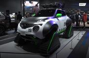 Some of the world's most exclusive car models unveiled at Tokyo Auto Salon