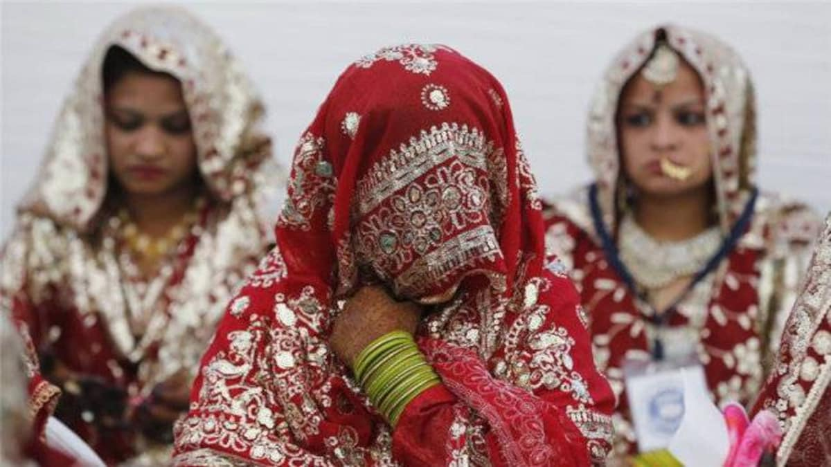 The other side of triple talaq: When Muslim women sleep with