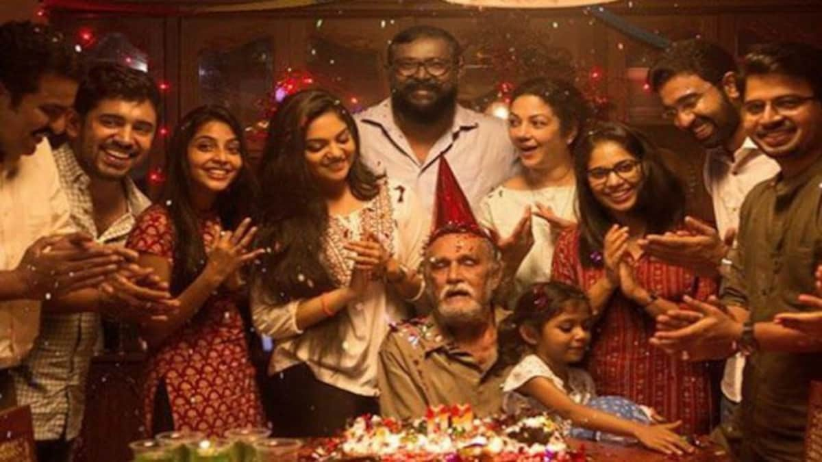 Njandukalude Nattil Oridavela review: Nivin Pauly's film is a heartwarming  family drama - Movies News