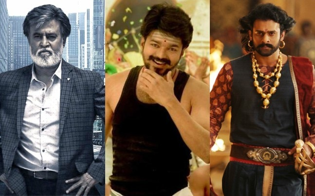 After Kabali and Baahubali, Vijay's Mersal to be screened at Le