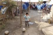 'Little Messi' forced to flee home after Taliban threats