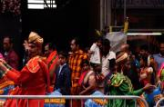 Worshippers flood London at annual chariot festival!
