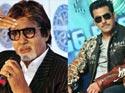 After Big B, Salman takes over 'Bigg Boss'