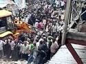 Building collapses in Mumbai, 5 killed